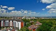 Аренда- сдам офисное помещение в Одессе 200 м кв,  новый офисный центр