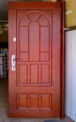 Изготавливаем входные бронированные двери по Вашему дизайну