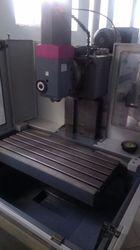 Фрезерный станок с ЧПУ MAHO MH 500W