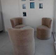 Мягкая мебель: изготовление,  ремонт,  перетяжка