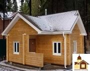 Строительство деревянных домов Купить сруб