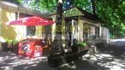 Продам торговый павильон 25м2 Канатная / пер. Матросова