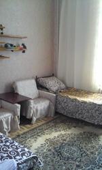 квартира возле моря в Одессе долгосрочно