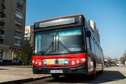Дискотека на колесах в Одессе,  заказывай почасово
