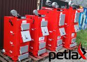 Твердотопливные котлы длительного горения Petlax EKT-1 15 кВт