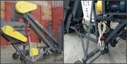 ЗМ-60У-зернометатель,  новый