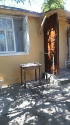 Сдам часть дома со своим двором на 10 ст.Б.Фонтана