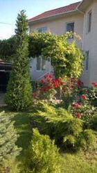 Аренда- дом в Одессе на лето,  Б.Фонтан,  250 м кв,  2 эт,  4 ком,  гараж