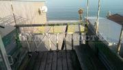Продам курень 133 причал / Дача Ковалевского с видом на море