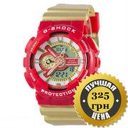 Стильные наручные часы Casio G-Shock GA-110