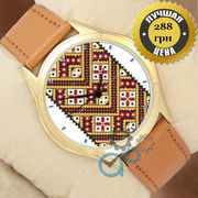 часы символика  Украина