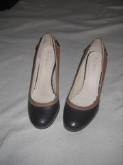 Продам туфли б/у р.38-39 в Одессе - 150 грн.