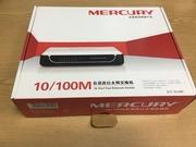 Продам Коммутатор Mercury S116M,  16 портов Ethernet 10/100 Мбит/сек,  B