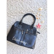 Женская кожаная сумка 0772
