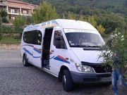 Пассажирские перевозки по всей Украине и Европе