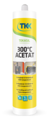 Tekasil 300 °C Acetat в Одессе