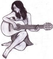 Уроки гитары в Одессе