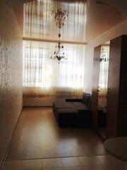 Сдам 1-но комнатную cтудию в новом доме Ат.Головатого/Гефта