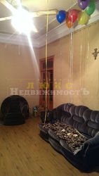 Продам трехкомнатную квартиру ул. Садиковская / Разумовская