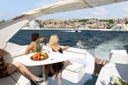 Квартира с террасой на берегу Черного моря. Рассрочка 3 года. 10% перв