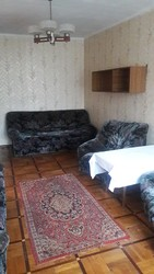 Сдам 1-но комнатную квартиру на Терешковой