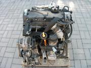 . Двигатель Audi 1.9tdi
