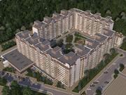 Строительная компания реализует свои квартиры. Рассрочка.