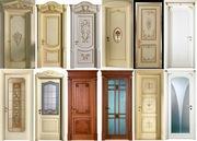 Двери межкомнатные.Двери для дома.