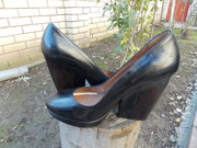 Продам новые туфли Eva Turner размер 37