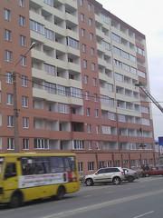Сдам в аренду фасадное помещение.  Сахарова/Бочарова 62.