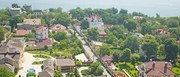 Участок в Одессе у моря,  Фонтан,  10 соток под гостиницу,  жилой дом.