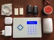 GSM сигнализация беспроводная BSE-66A Premium для дома офиса магазина