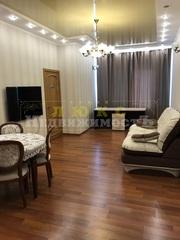 Сдам трехкомнатную квартиру Генуэзская / ЖК Южная Пальмира