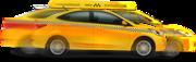 Руководитель такси