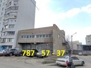 Продаётся отдельно стоящее здание на ул. Парковая.