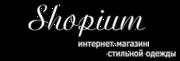 Интернет-магазин «SHOPIUM»