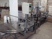 Весовой дозатор для вязких жидкостей автоматический