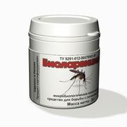 Биоларвицид 30 украина купить,  уничтожитель личинок комаров