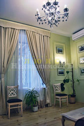 Сдам однокомнатную квартиру ул. Жуковского / Центр