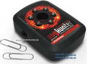 Прибор для обнаружения скрытых видеокамер БагХантер Двидео нано купить