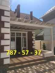 Продаётся супер дом на ул. Дачная.