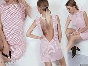 Женская одежда оптом от трёх единиц!