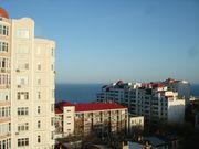 3 ком квартира вид на море новострой Французский б-р, Каркашадзе Одесса