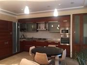 Квартира у моря в Одессе,  ЖК Тенистый 140 м,  дорогой ремонт,  мебель.