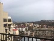 Квартира новострой вид на море 140 м Гефест Греческая,  центр Одессы