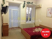 Продам двухкомнатную квартиру 67м2 ул. Пушкинская / Малая Арнаутская