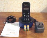 Радиотелефон Panasonic KX-TGA131RU