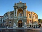 Экскурсии - прогулки по Одессе
