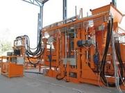 Завод по производству блоков SUMAB U-600