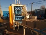Промышленное оборудование для блоков SUMAB E-300